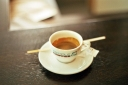 Norvegian Espresso #1
