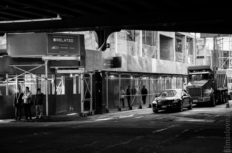 Meatpacking District NYC / Nikon D600 / Nikkor AF 28-105D / RAW / Lightroom